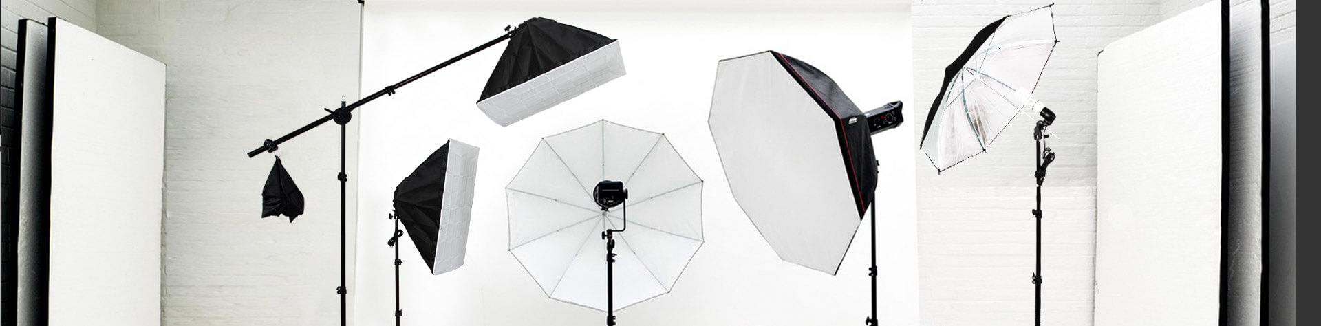 Photo Umbrellas