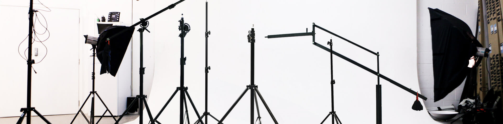 Photography Light Stand