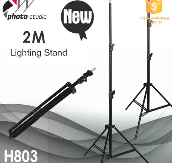 2.1m 7ft Studio Lighting Photo Light Stand H803