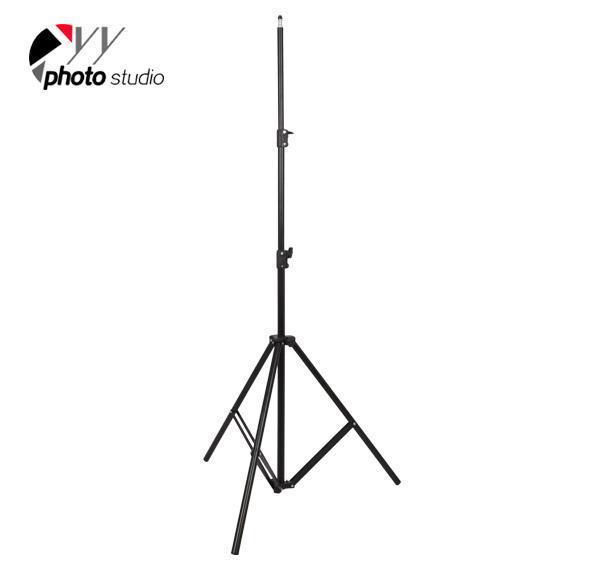 2.4m 8ft Studio Lighting Photo Light Stand YH806B
