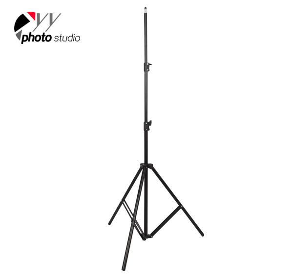 2.4m 8ft Studio Lighting Photo Light Stand YH804