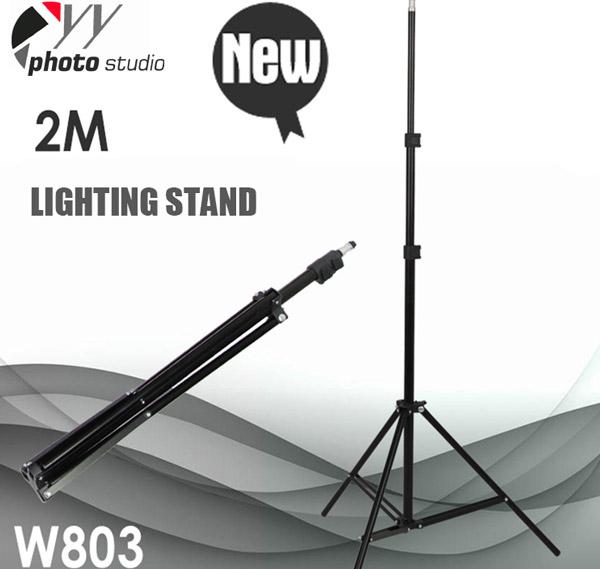 2.1m 7ft Studio Lighting Photo Light StandYW803WF