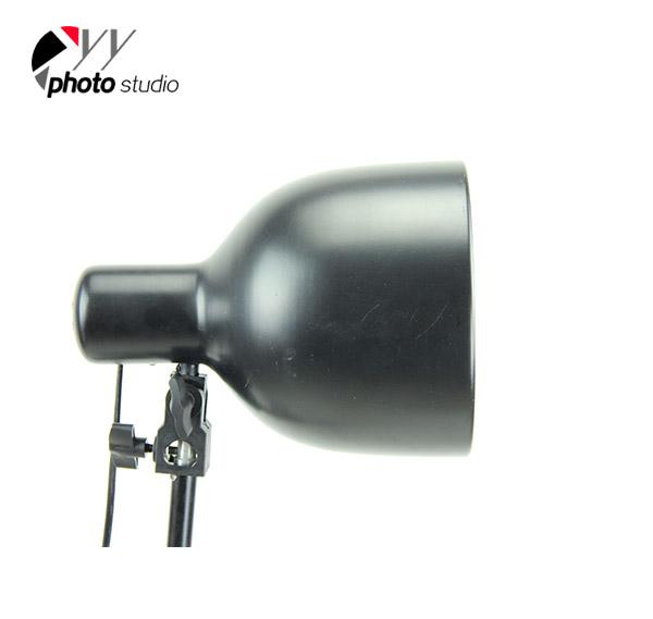18cm Reflector with Light Socket YL109-2