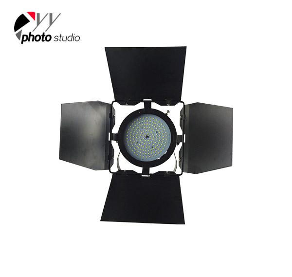800 Watt Studio Red Head Light without Dimmer YL111-2