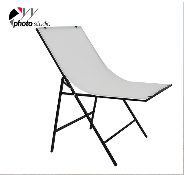 Super Portable Folding Photographic Equipment Professional Shooting Table Folded Shooting Station 60cm*100cm PST-610