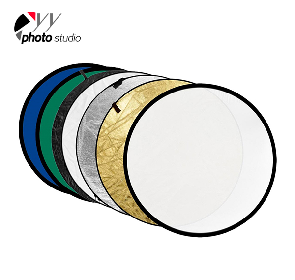7 in 1 Photography Video Studio Reflector 7-IN-1-REF