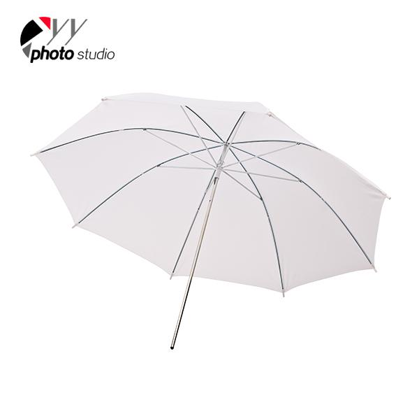 Studio Translucent Shoot-Through Soft Photo Umbrella YU304