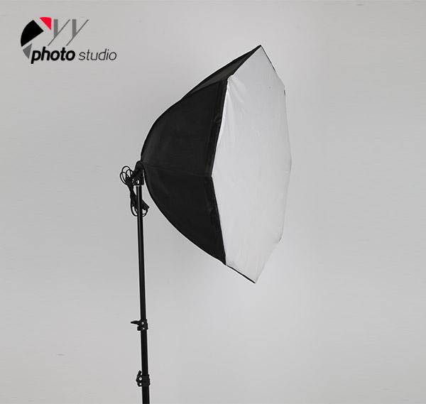 Photo Studio Continuous Lighting Octagonal AC Softbox, YB205