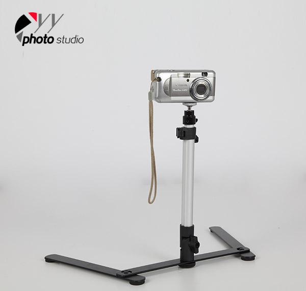 Table Top Photography Studio Mini Camera Stand YS505