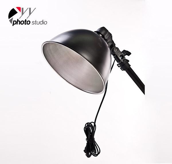 Photography Studio Lampshade / Aluminum Reflector YL110