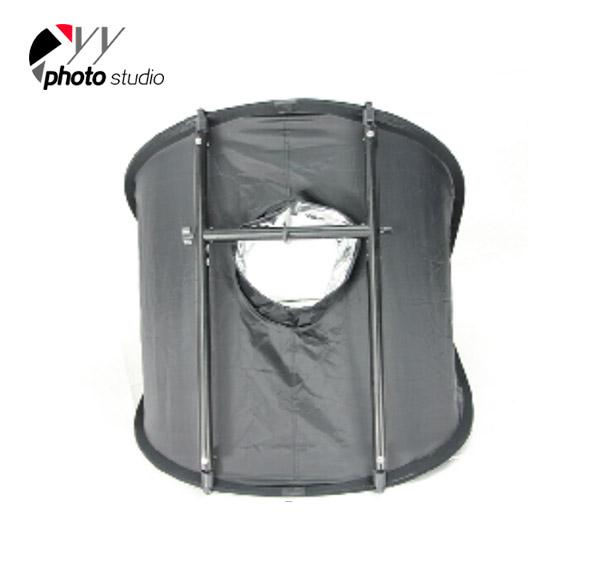Floor Level Wedge Shape Softbox YA5021