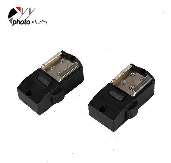 Camera Flash Hot Shoe Mount Adapter YA5009