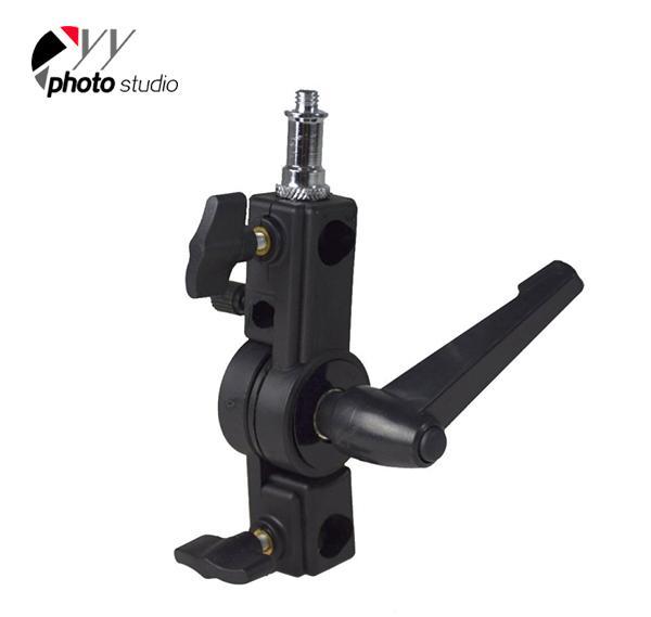 Photo Studio Bracket Adaptor with Spigot YA5002