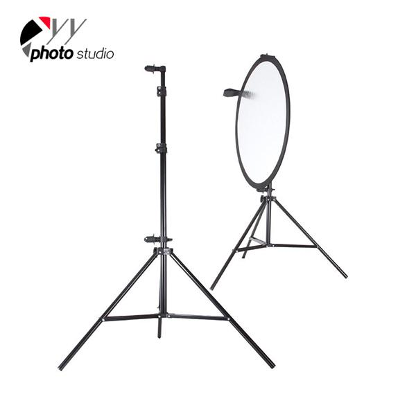 Reflector Stand and Holder for Panel Reflectors YS522