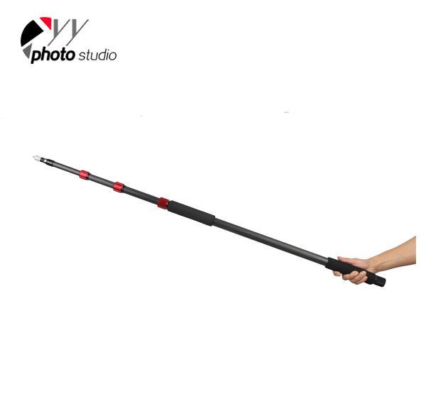 Carbon Fiber Hand held Boom Arm YS524