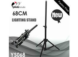 Light stand selection